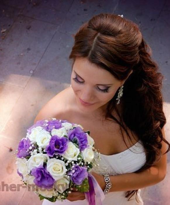 Свадебный стилист в Подольске