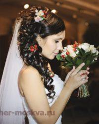 Свадебный стилист на дом Красногорск