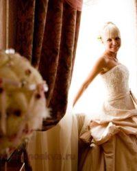 Свадебный стилист в Балашихе