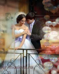 свадебный стилист в Люберцах