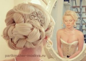 Вызов парикмахера на дом в Домодедово