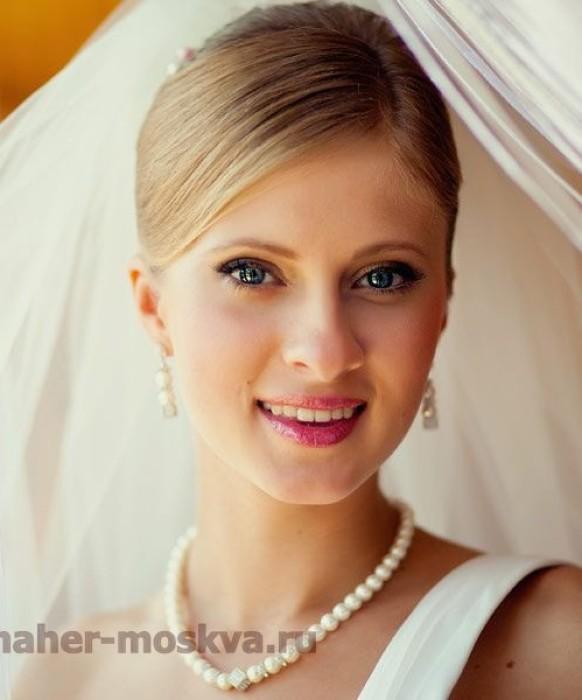 свадебный стилист на дом Люберцы