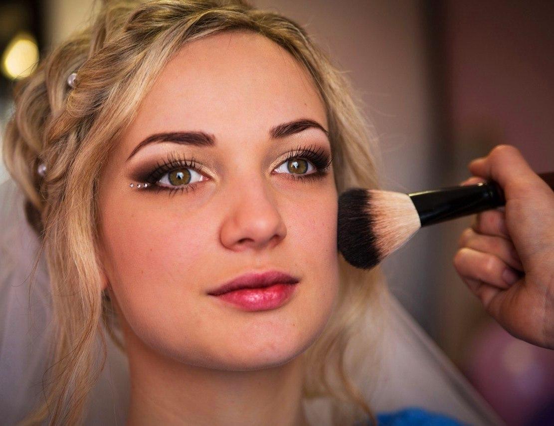 картинки макияжа в домашних условиях чтобы