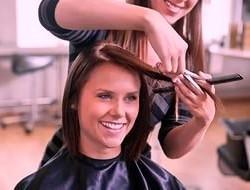 Мастер парикмахер на дому Москва