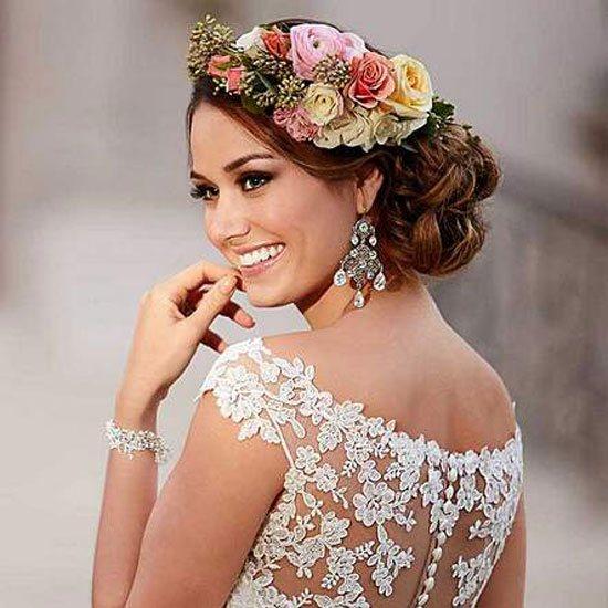 Свадебный стилист Балашиха