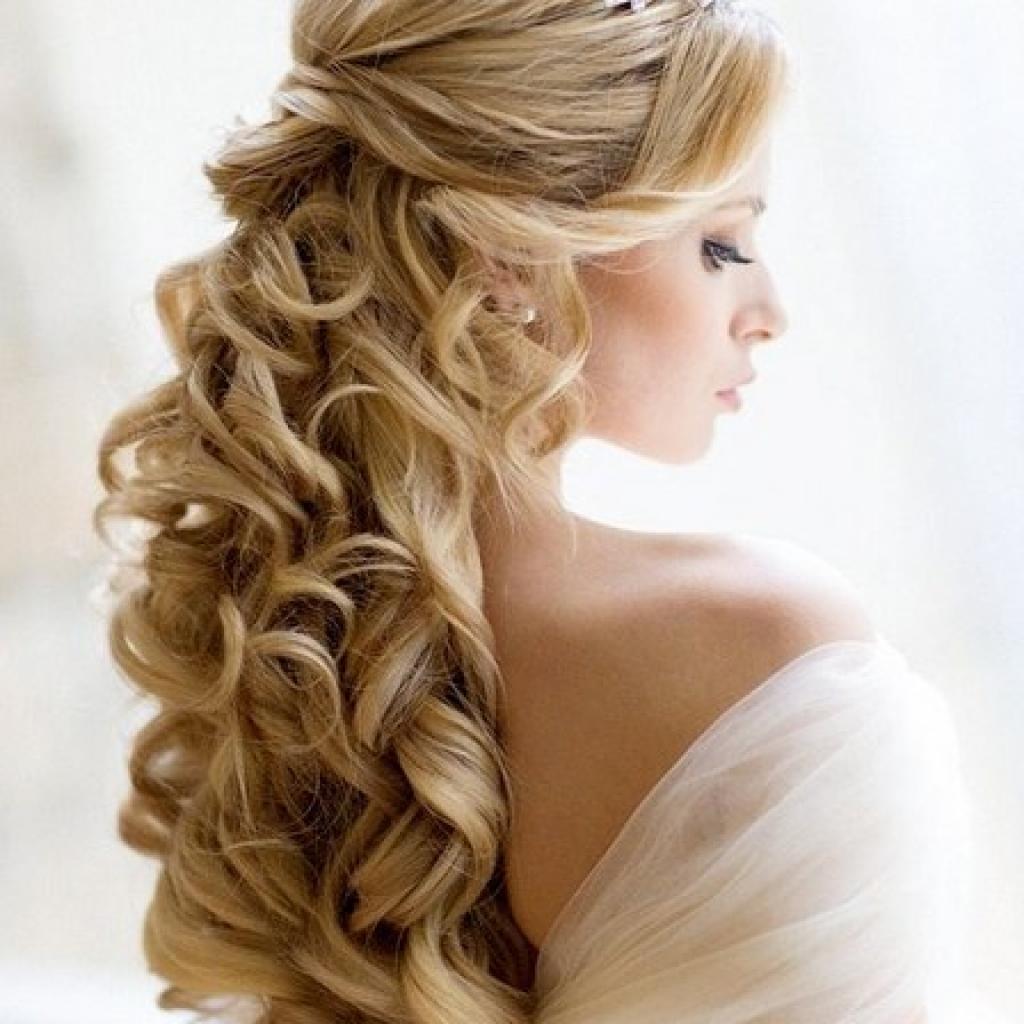 парикмахер на свадьбу